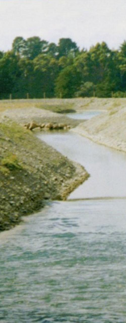 Flood Mitigation And Drainage Design